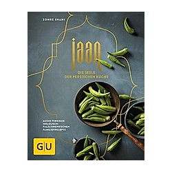Jaan - Die Seele der persischen Küche