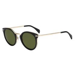 CELINE Sonnenbrille CL 41373/S schwarz