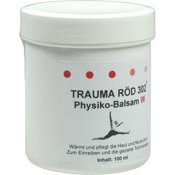TRAUMA RÖD 302 Physiko Balsam W 100 ml