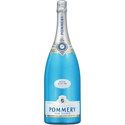 Pommery Royal Blue Sky Magnum 1,5L (12,5% Vol.)