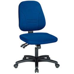 Prosedia Bürodrehstuhl Younico plus-8 Blau 1402/TE12/2217 1St.