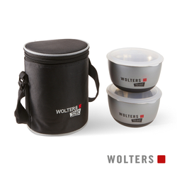 Wolters Diner TO GO grau
