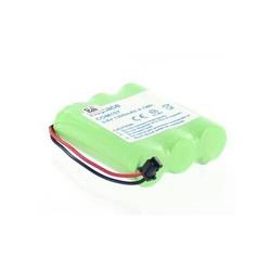 Akku für Audioline CDL-950 G NiMH 3,6 Volt 1200 mAh