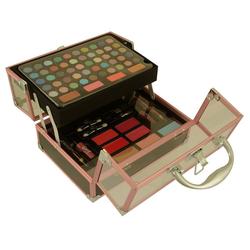 GLOSS! Make-up Set, mit handlichem Koffer
