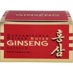 ROTER GINSENG Kapseln 300 mg 200 St.