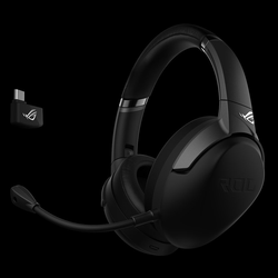 Asus Gaming Headset  ROG STRIX GO 2.4
