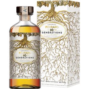 Cognac Ferrand 10 Generations 0,5 l