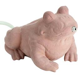 FIAP 2665 Deco Active Frog Wasserspeier Frosch Ton