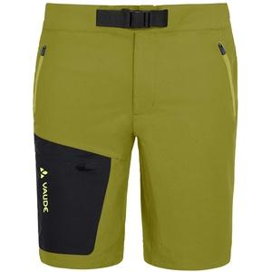 VAUDE Herren Hose Men's Badile Shorts, avocado, 48, 04630