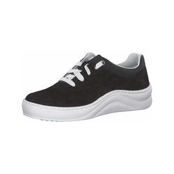 Sneakers Timberland schwarz