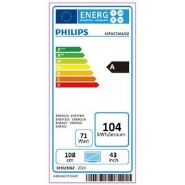 Philips 43PUS7304