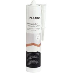 PARADOR Montagekleber Kartusche 440 g weiß