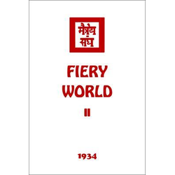 Fiery World II: eBook von Agni Yoga Society