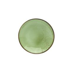 Suppenteller green