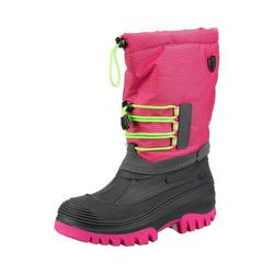 CMP Winterstiefel für Mädchen Winterstiefel rosa 33