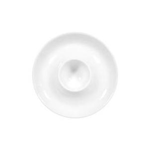Seltmann Weiden Rondo / Liane weiß Eierbecher mit Ablage Rondo / Liane weiß 4003106630702