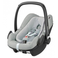 Maxi-Cosi Pebble Plus grey