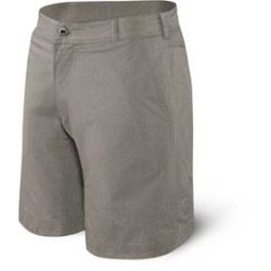 Saxx - New Frontier 2N1 Sho - Boxershorts - Größe: 35 US