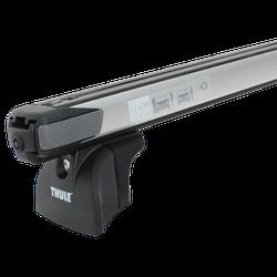Dachträger Thule SlideBar - OPEL SIGNUM CC