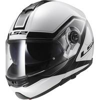 FF325 Strobe Civik White/Black