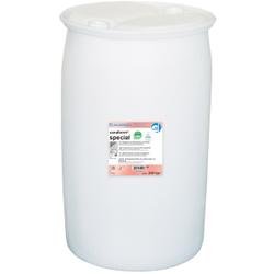 Dr. Weigert caraform® special Entkalker, Saurer Kalklöser für die Reinigung verkalkter Geräte und Oberflächen, 1 Palette = 2 Fässer á 240 kg = 480 kg