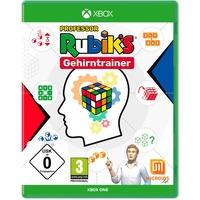 Professor Rubik's Gehirntrainer - [Xbox One]