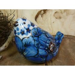 Vogel, 9,5 x 6,5 cm, Unikat 4, Wohnen Geschirr - BSN 20955
