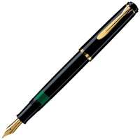 Pelikan Füllhalter M 200, schwarz