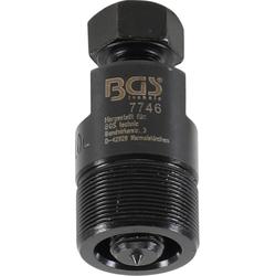 BGS 7746 Polradabzieher / Abzieher für Polrad M27 x 1.00 Linksgewinde