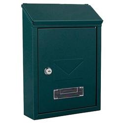ROTTNER Briefkasten Udine grün