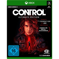Control Ultimate Edition [Xbox Series X