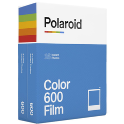 POLAROID ORIGINALS 600 Color DP (2x8 Auf.) (Polaroid 600)