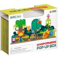 Magformers Pop Up Box (FDT2SVU8)
