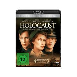 Holocaust - Die Geschichte der Familie Weiss Blu-ray