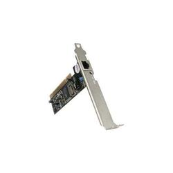 1 Port PCI 10/100 Mbps Ethernet Netzwerk Adapter Card