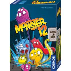 Monster 12