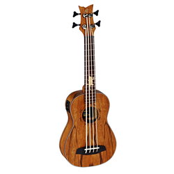 Ortega LIZARD-BS-GB Uku Bass Lizard Series