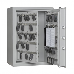 Schlüsseltresor S1 Format ST 140 AS für 140 Autoschlüssel