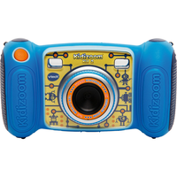 Vtech Kidizoom Kid 2 blau Kinder-Kamera