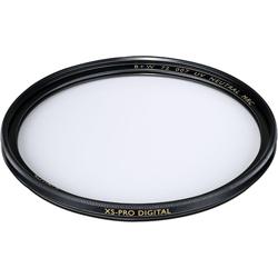 B+W 007 MRC XS-PRO (58mm, Schutzfilter), Objektivfilter