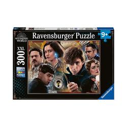 Ravensburger Puzzle Puzzle, 300 Teile XXL, 49x36 cm, Fantastische, Puzzleteile