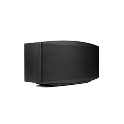 Blaupunkt MR 100 BK Bluetooth-Lautsprecher (Bluetooth, Chromecast Multiroom W-Lan Lautsprecher) schwarz