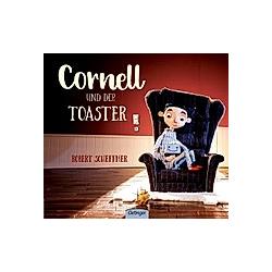 Cornell und der Toaster. Eva Dax  Robert Scheffner  - Buch