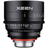 Xeen 135mm T2,2 Canon EF