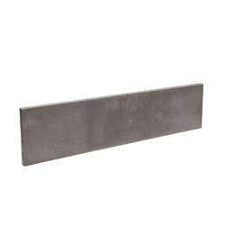 BRULAheat Kaminofen Bauplatte 250 x 1000 x 50 mm