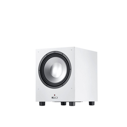CANTON Sub 12.4 weiss Subwoofer