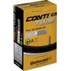Continental Tour 26 37/559-47/597 AV40 Fahrradschlauch 26 Zoll Autoventil (AV)