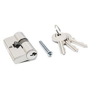 Profi Profilzylinder 27/27 I Gleichschließend/Inkl. 3 Schlüssel ITürzylinder I Zylinder