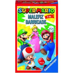 Ravensburger Super Mario Malefiz® 20529
