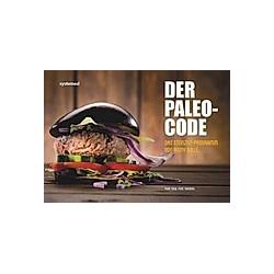 Der Paleo-Code. Romy Dollé  - Buch